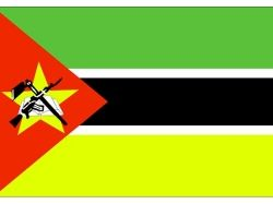 Самый необычный флаг страны