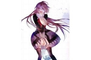 Картинки аниме вампиров девушек
