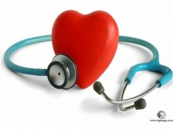 Медицинские рисунки сердца