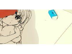 Gif-картинки аниме