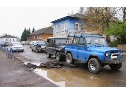 Г боровск калужской области люди фото жителей города