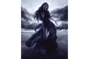 Картинки ведьма