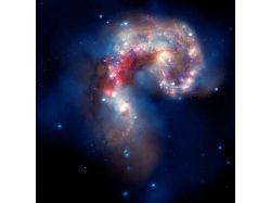 Фото космоса с телескопов смотреть