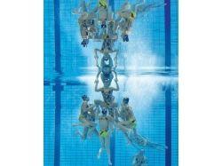 Плавание спорт фото