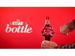 Coca-cola реклама новый год