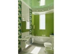 Ванная комната интерьер фото