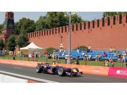 Москва формула-1
