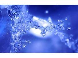Фото вода капли
