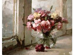 Фото цветы для форума