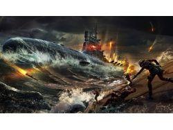 Подводный мир будущего игра пк