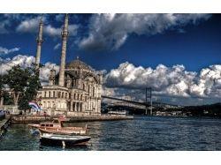 Картинки города стамбула