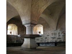 Интерьер фото средневековый